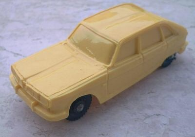 Tomte 25 Renault 16 TS